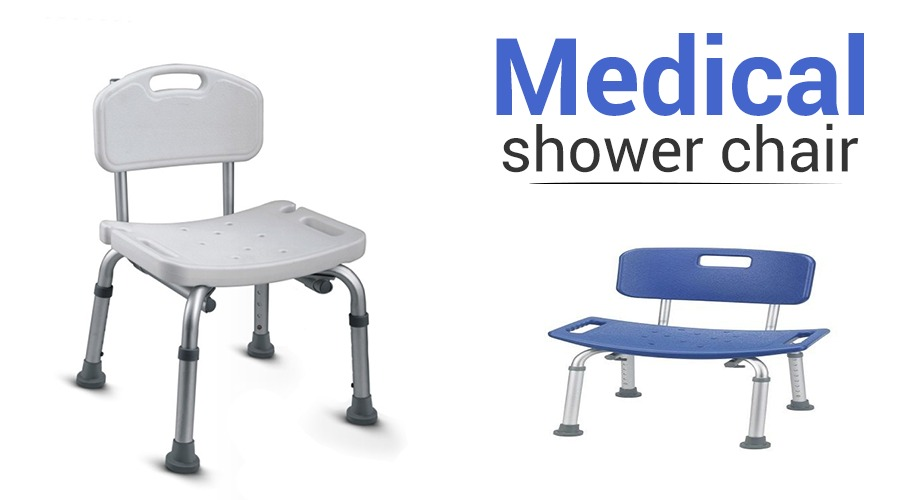 FAQs on Medical Shower Chair - Sehaaonline