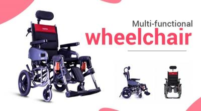 Manual or Power Wheelchairs: Answers to FAQs